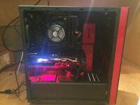 Ultimate Gaming PC: i7-6700 & MSI GTX 1080 Gaming X