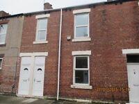 Jarrow, Percy Street, Newly Refurbished, DSS Welcome