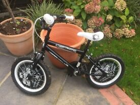 Star Wars Kids bike would make a great Xmas present