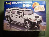 Modèle Hummer è monter 10 +