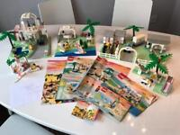 Vintage Lego Paradisa collection FOR SALE