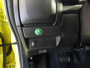 2016 Honda Fit EX-L Navi CVT West Island Greater Montréal image 14