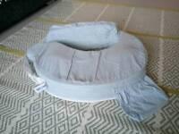 Brest friend feeding pillow