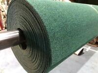 Carpet full rolls from £3 Sq yd more colours see pictures