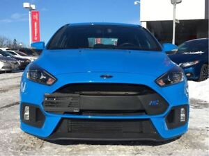 2016 Ford Focus RS - SPORT SEATS, BACKUP CAMERA