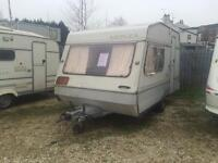 2 BERTH MONZA WITH END KITCHEN AND MORE IN STOCK AND WE CAN DELIVER