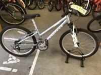 "Ridgeback destiny 24"" mountain bike"