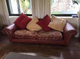 Tetrad grande Eastwood sofa