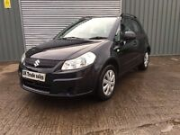 2007 SUZUKI SX4 GLX 1.6 ***FULL YEARS MOT*** similar to rodius jeep land rover zafira touran