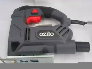Ozito Jigsaw - JSW4000 - FANTASTIC Condition! AWESOME DEAL! Frankston Frankston Area Preview