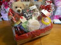Harmony Hampers Ladies 'Made For Cuddles' Valentines Hamper