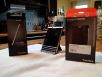 Blackberry Passport Silver Limited Edition