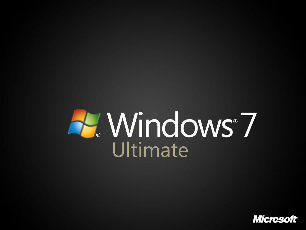 Windows 7 Ultimate  DE 32 & 64 Bit OEM Product Key Produktschlüssel