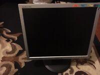 Samsung Syncmaster 723N Monitor