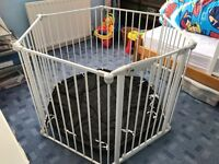 Mothercare Playpen for Sale