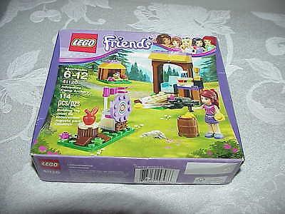 Lego Friends 41120 Adventure Camp Archery New In Box