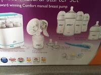 Avent Sterilising Kit
