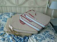 Dining Chair seat cushions/pads - FREE!