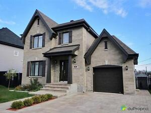 391 000$ - Maison 2 étages à vendre à Chateauguay West Island Greater Montréal image 1