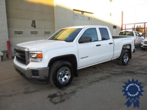 2015 GMC Sierra 1500 Double Cab 2WD - 6.5ft Box - 5.3L V8