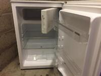 Hoover undercounter fridge/freezer