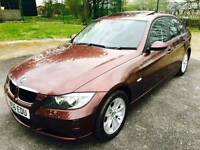 2006 BMW 3SERIES AUTO LIMITED EDITION M SPORT SEATS SUNROOF M SPORT SPECS SWAP PX WELCOME