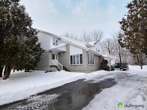 414 900$ - Maison à paliers multiples à vendre à St-Lazare