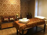 Sawasdee Thai Massage Oldham Tonw center