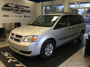 2008 Dodge Grand Caravan SE Power AC