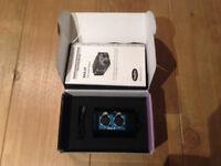 Beachtek DXA-2T Audio Adaptor for Camcorders as New - £99 (RRP £201)