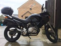 Honda xl for sale bike is mint runs and rides spot on fitted with a alarm with fob