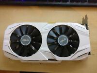 ASUS NVIDIA GeForce GTX 1070 8GB