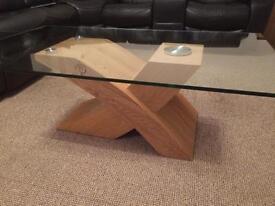 Milano coffee table