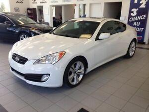 2011 Hyundai Genesis Coupe PREMIUM / TOIT + CUIR + SIEGES CHAUFF