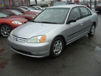 2002 Honda Civic DX *Automatic*