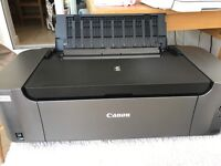 Pixma PRO-10S A3 Printer Almost New INKS included, used twice!