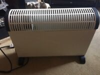 Hyco Convector Heater Model SC2000T