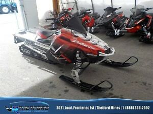 2014 polaris 800 RMK ASSAULT 155 -