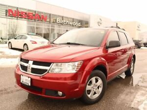 2010 Dodge Journey SE * Weekend Special Pricing *