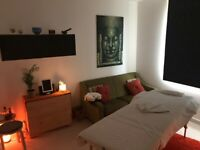 MALE THERAPIST IN E16 - DEEP TISSUE, SPORTS, RELAXING, HEALING MASAGGES