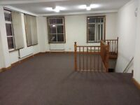 TWO ROOM OFFICE/COMMERCIAL SPACE AVAILABLE FOR RENT