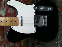 FENDER TELECASTER - MADE IN JAPAN 1987/88