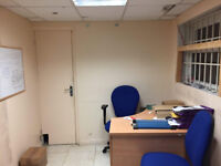 Office / Storage to let