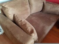 As good as new sofa bed