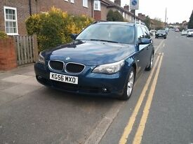 BMW 520D. excellent condition, bussiness edition.