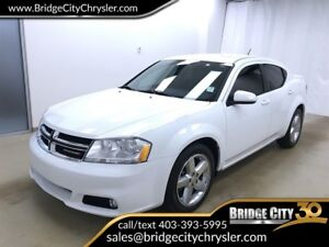 2012 Dodge Avenger SXT *Cold Weather Group*