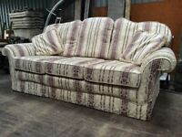 Quality Three Seater Settee