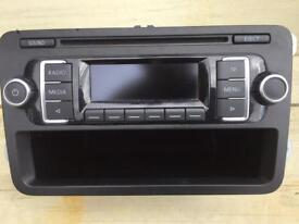 VW T5 CD player for sale