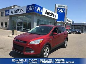 2014 Ford Escape SE EcoBoost 4WD| Navigation| Heated Seats| Rear