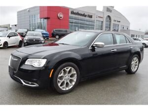 2017 Chrysler 300 AWD Luxury+Démarreur+bluetooth+Navigation+full